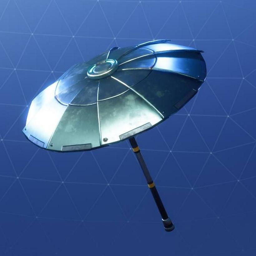 Fortnite Default Victory Umbrella