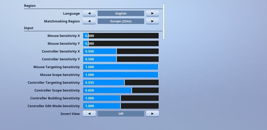 The Ultimate Guide to Fortnite Sensitivity (Updated Season X