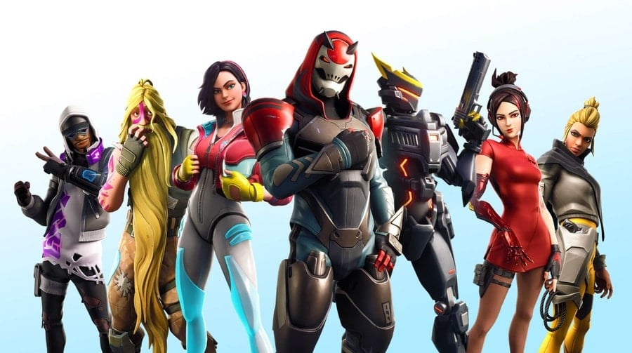Fortnite Season 9 Battle Pass