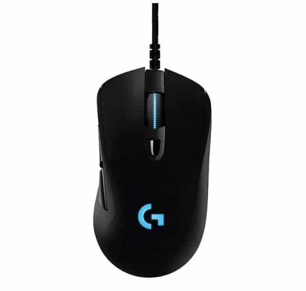 Logitech G403 Wired Optical Gaming Mouse