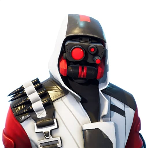 Double Helix Fortnite Skin