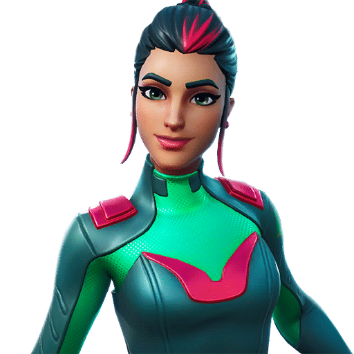 Singularity Fortnite Skin