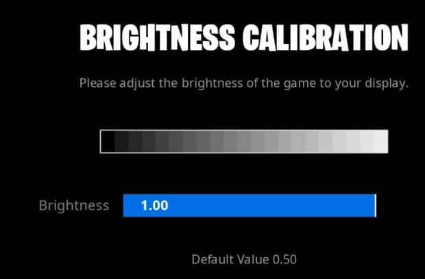 MrSavage brightness settings