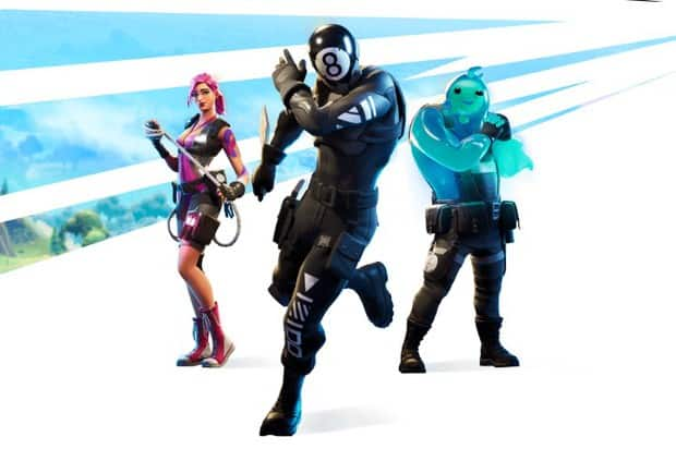 Fortnite Chapter 2 Battle Pass An Easy Guide To Tier 100 Kr4m Thank you all for participating! fortnite chapter 2 battle pass an easy