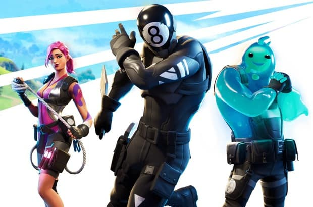 Fortnite Chapter 2 Season 1 Unofficial Patch Notes Kr4m