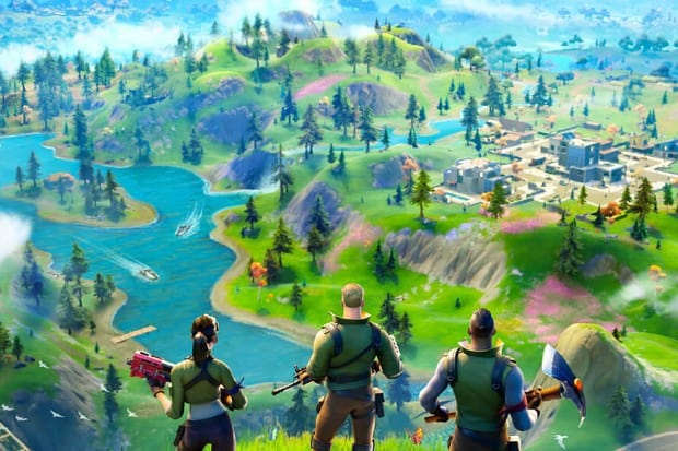 Fortnite Chapter 2 Season 1 Unofficial Patch Notes Kr4m Season 1 was the first iteration of player progression in battle royale. fortnite chapter 2 season 1 unofficial