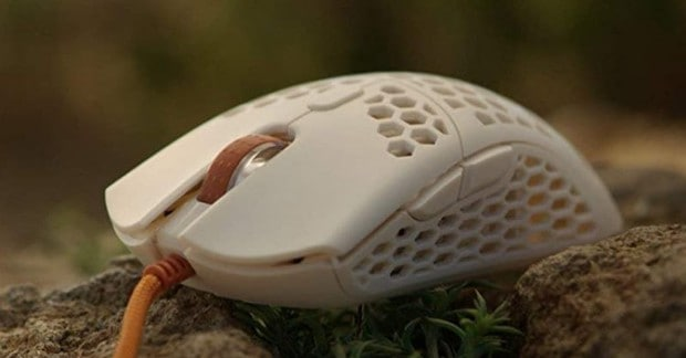 Finalmouse Ultralight 2 gaming mouse