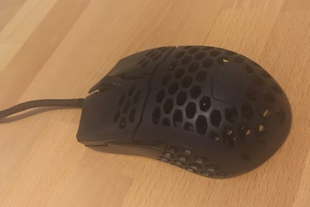 Cooler Master MM710 mouse
